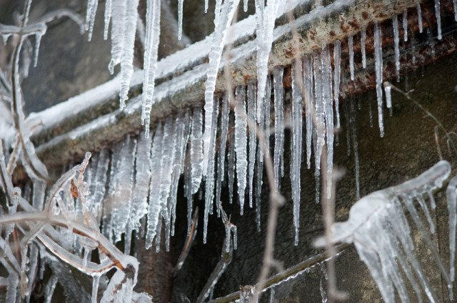 Preventing Frozen Pipes and What to do When They do Freeze