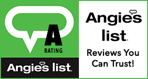 angies list A rating reviews five Star Complete Restoration