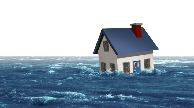 Though it may make you wince, imagine a water-related disaster has befallen your Indianapolis, Noblesville, or Carmel home. Perhaps your area has seen heavy rain and the flooding that comes with it.
