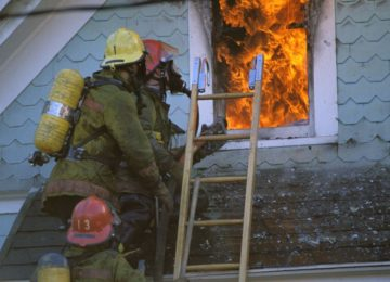 Learn About the Indiana Fire Restoration Process