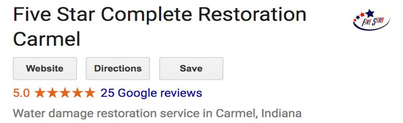 Emergency Restoration Contractor Carmel IN