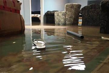 Flood Damage Control Indianapolis