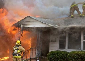 When dealing with fire damage, it is important to know what steps to take in order to prevent further destruction. We will share with you what to do while you wait for help and what to do after a fire.